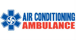 Air Conditioning Ambulance, Kenner LA
