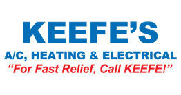 Keefe's A/C, Heating & Electrical, Harvey LA
