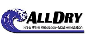 All Dry Fire & Water Restoration, Mold Remediation, Metairie LA